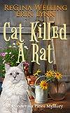 Free eBook - Cat Killed a Rat