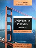 University Physics, Young, Hugh and Freedman, Roger A., 0201618346