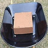Envelor Home and Garden 10 Lbs. Organic Coco Block