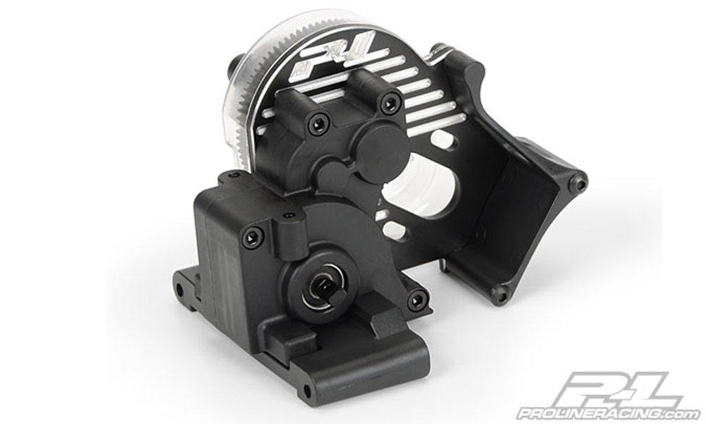 Pro-Line Racing 609200 Performance Transmission, 2WD:SLH,ST,RU
