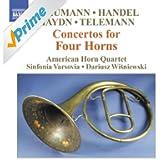 Schumann: Konzertstuck, Op. 86 / Haydn: Symphony No. 31, 'Horn Signal'