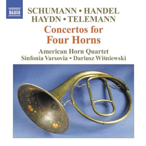 Concertstück in F Major, Op. 8...