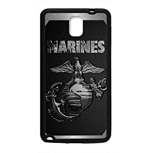 DAZHAHUI Marines Fashion Comstom Plastic case cover For Samsung Galaxy Note3