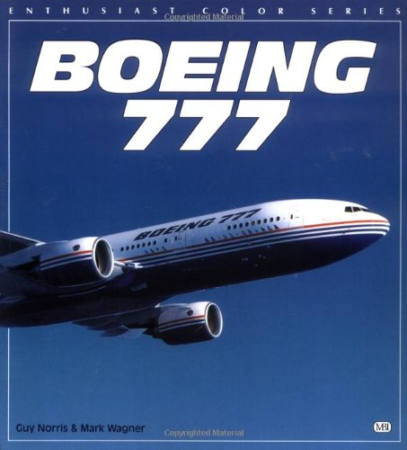 Boeing 777 (Enthusiast Color) ()