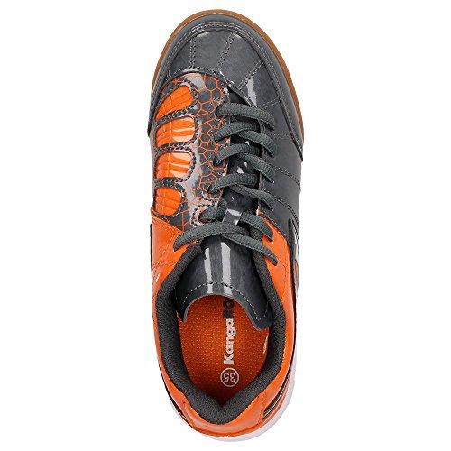 KangaROOS Divided B 1172A Unisex-Kinder Sport Schuhe Hallenschuhe, Schuhgröße:39