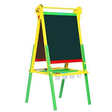 Caballete de Madera para niños, para Pintar Artes y Dibujos ...