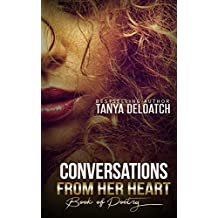 Conversations From Her Heart: Book of Poetry