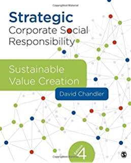 corporate social responsibility as a strategy management essay Which corporate social responsibility (csr) strategy is right for your company  law white papers  integral in its management system, which includes a .