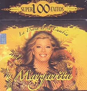 Margarita La Sonora Dinamita Margarita La Diosa De La