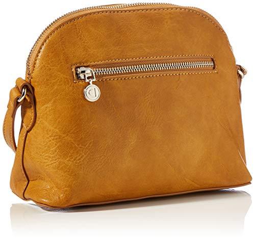 Desigual Accessories PU Across Body Bag, Sac de Sport Femme, Taille unique