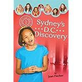 Sydney's DC Discovery (Camp Club Girls Book 2)