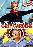 Grey Gardens - Drew Barrymore & Jessica Lange [DVD] [2009]