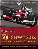 Professional Microsoft SQL Server 2012 Analysis