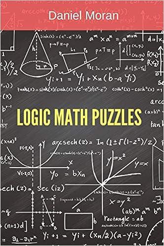 Logic Math Puzzles Mathematical Puzzles Collection Math Puzzles