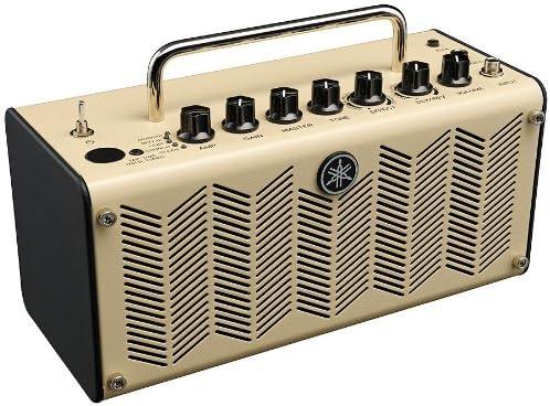 YAMAHA THR5H - Amplificador de Guitarra de 10W, Marfil: Amazon.es ...