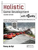 Cover of Holistic Game Development with Unity: An All-in-One Guide to Implementing Game Mechanics, Art, Design and Programming