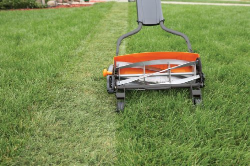 Fiskars Staysharp Max Reel Mower  18