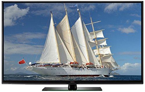 Seiki SE65UY04 65-Inch 4K Ultra HD 120Hz LED TV (Discontinued)