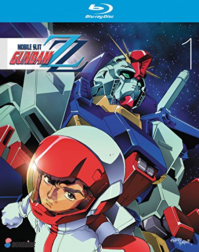Mobile Suit Gundam Zz Collection 1 [Blu-ray]