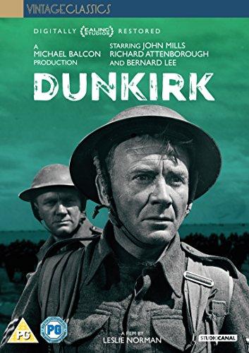 Dunkirk  Digitally Restored