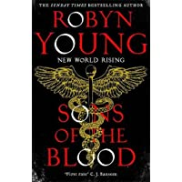 Sons of the Blood: New World Rising Series Book 1 (New World Rising 1)
