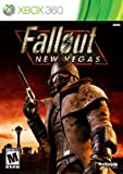 Fallout New Vegas - Xbox 360 Standard Edition