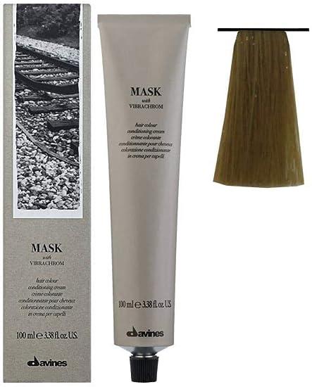 Davines Mask With Vibrachrom 8 Tinte - 100 ml: Amazon.es: Belleza