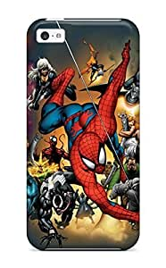 LJF phone case ipod touch 5 Case Cover With Shock Absorbent Protective SsYbLwk7769ezdtQ Case