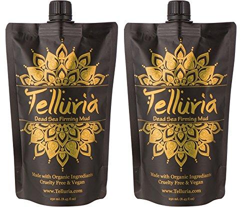 Telluria Organic Treatment Wrinkles Anti Aging