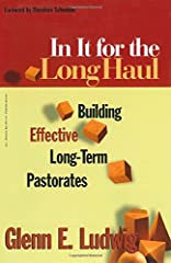 When pastors and congregations come together in ministry, they generally do so with the hope that the relationship will be long-lasting and dynamic. The reality, however, is that long-term pastorates are an increasingly rare phenomenon in con...