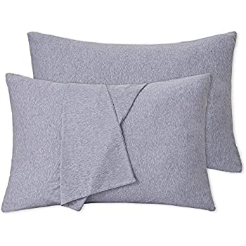 Amazon.com: Exclusivo. Fundas de almohada elásticas con ...