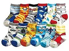Baby Boy Socks 12 24 Months