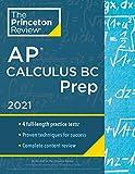 Princeton Review AP Calculus BC Prep, 2021: 4