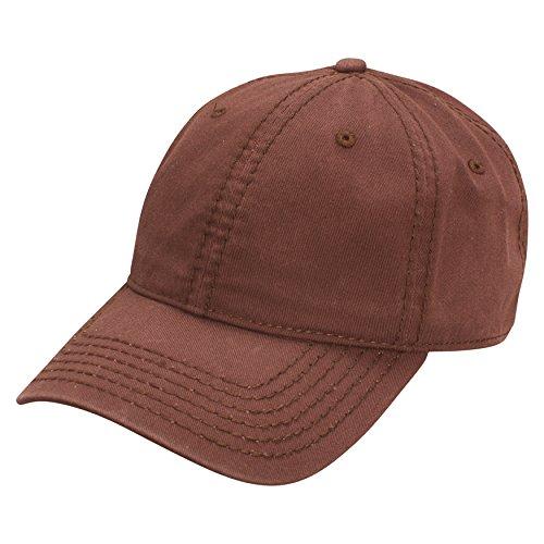 chocolate baseball cap - 8