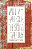 img - for The Sound and the Fury: The Corrected Text with Faulkner's Appendix (Modern Library 100 Best Novels) book / textbook / text book