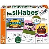 Diset 63653 - Les Síl.Labes