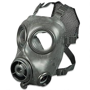 Avon FM12 táctico mascarilla máscara de gas – EMS