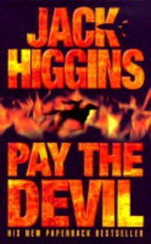 Download Pay the Devil pdf epub