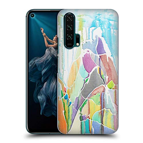 Official Lauren Moss Mt. Whitney's Elbert Mountains Hard Back Case Compatible for Huawei Honor 20 Pro ()