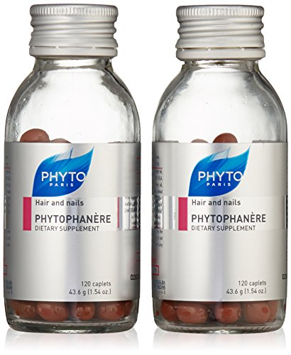 PHYTO Phytophanère Duo, 3.08 oz