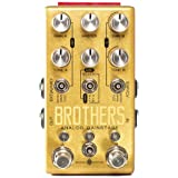 Chase Bliss Brothers Audio Alg Gainstage