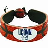 Connecticut Huskies Classic  Basketball Bracelet