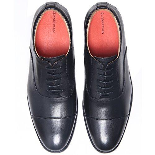 ELANROMAN Chaussures à lacets homme