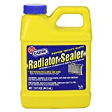 Motor Medic by Gunk C2016 Super Radiator Sealer -15 oz.