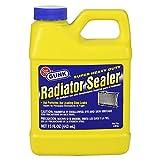 Niteo TITESEAL by GUNK C2016 Super Radiator Sealer -15 oz.