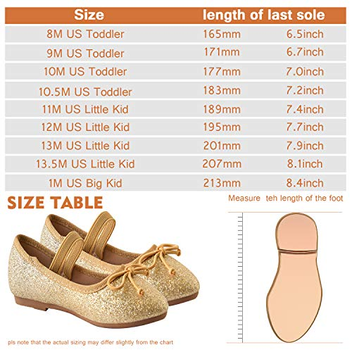 11m us little kid size