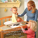 Health o meter Grow with Me 2-in-1 Baby to