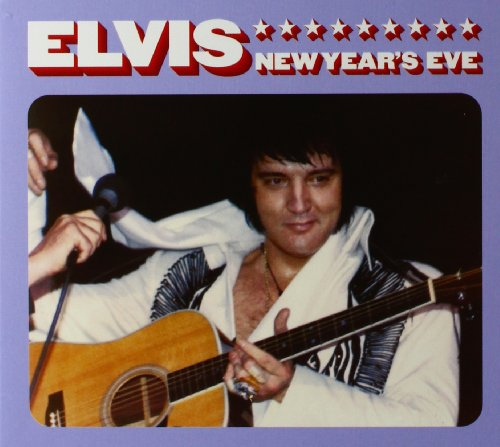 Elvis New Year's Eve 1976