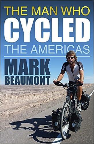 Donde Descargar Libros En The Man Who Cycled The Americas Todo Epub