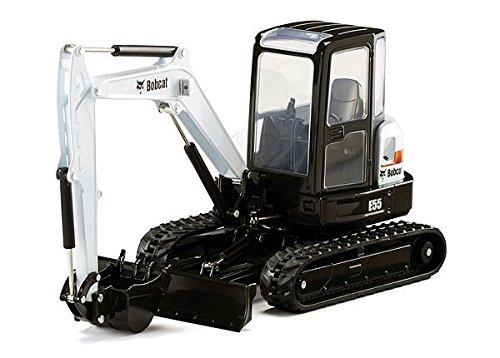 Bobcat Excavators (BOB6988733 BOBCAT - Bobcat E55 Compact Excavator)